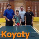 Koyoty